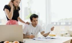 Immobilienkredit: Wie handelt man den besten Zinssatz aus?