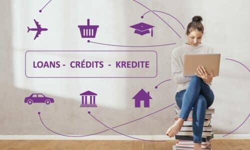 Mylife Kredite