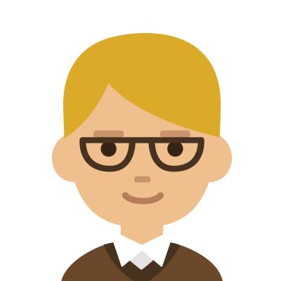 Profilbild von Jack
